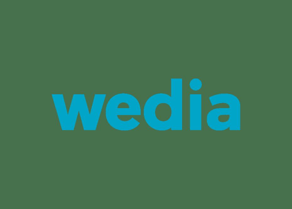 Neuigkeiten: Wedia Germany und neues Markenbild