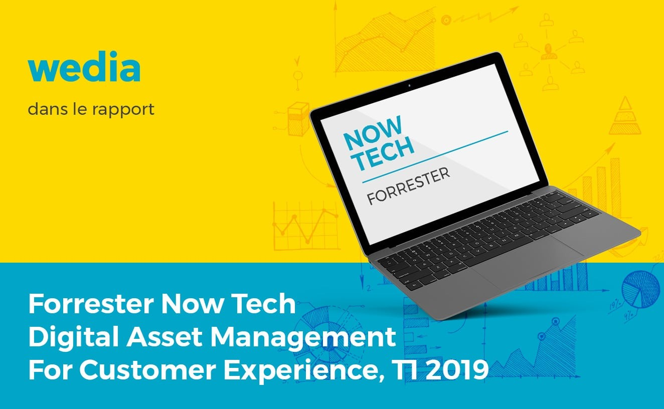 Forrester Now Tech Wedia