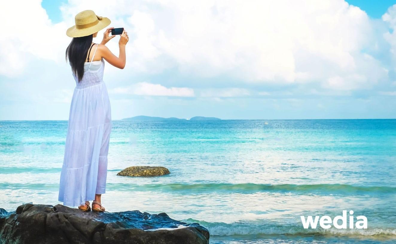 dam for travel and tourism brands