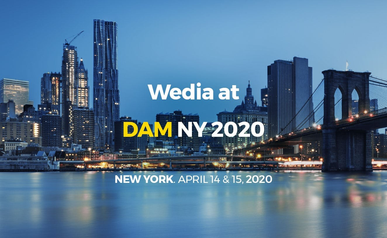 DAM NY 2020