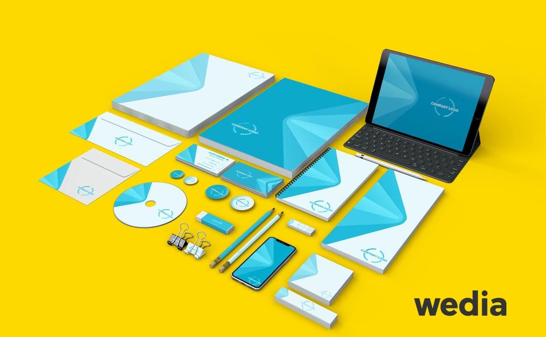 Wedia - 4 étapes pour bien préparer votre projet web to print