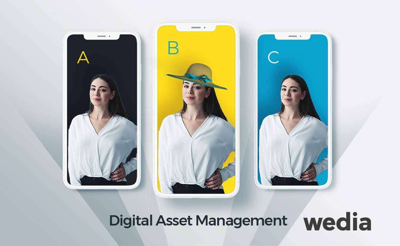 Unternehmens DAM Personalisierungsstrategien