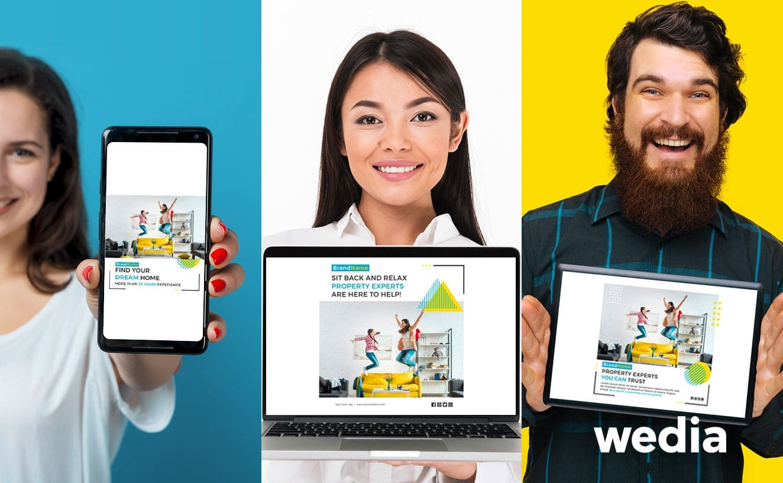 Hyper-personalisierte digitale Marketingkampagnen