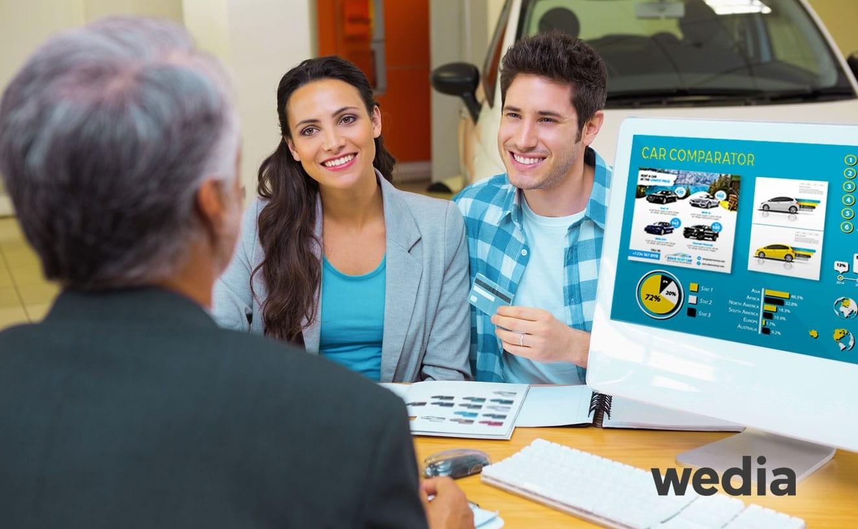 Pourquoi utiliser un DAM dans l'industrie automobile accélère les ventes