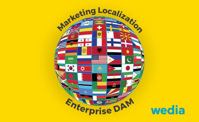 Marketing-Lokalisierung