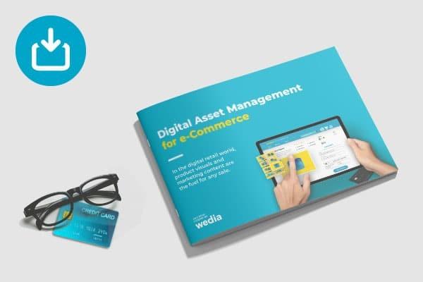 eBook - Digital Asset Management for e-Commerce