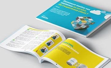 E-Book – Wie Sie Ihre Inhalte in den Dienst des Kundenerlebnis stellen können