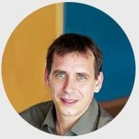 Guillaume - Ingénieur R&D - Wedia
