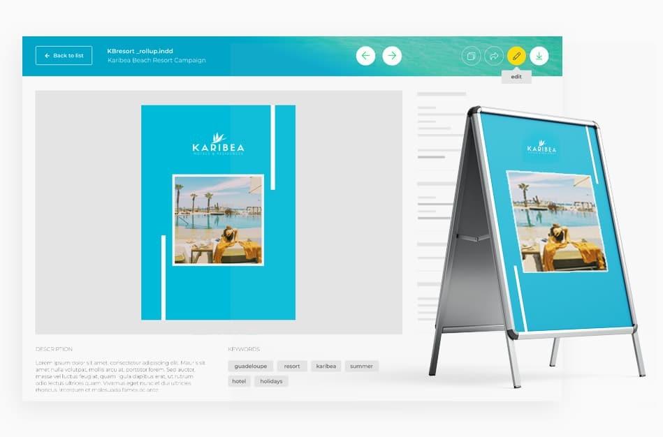 Wedia - Distributed Marketing Management: Mehr Schlagkraft in Ihrer Verkaufsstelle