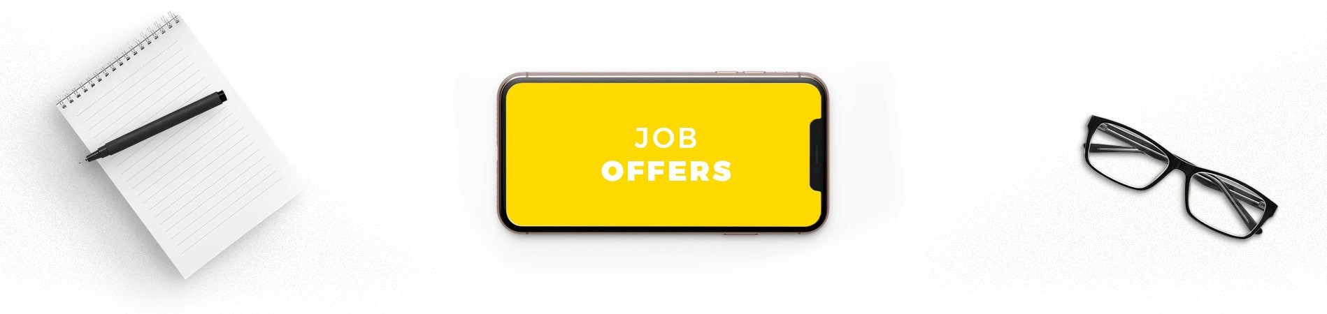 Wedia - Job offers