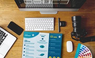 Wedia - Cahier des charges pour projet de Distributed Marketing