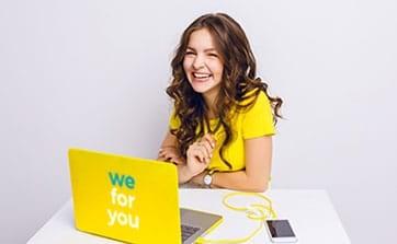 Wedia - Télécharger nos cas clients détaillés