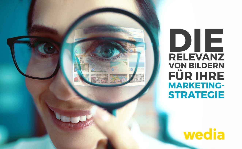 Bilder Marketing Strategie