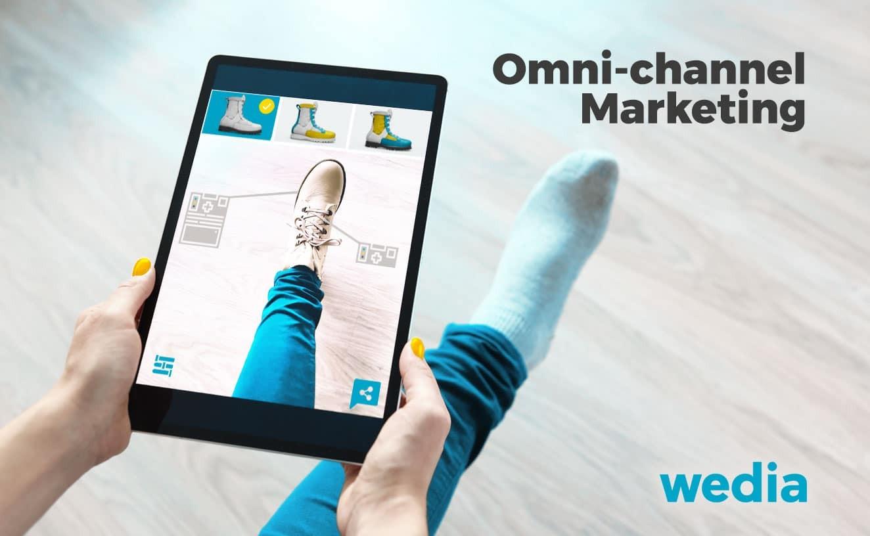 Digital Asset Management for Omnichannel Marketing