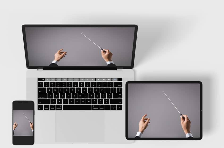Wedia : Le DAM, chef d'orchestre d'une expérience client marquante