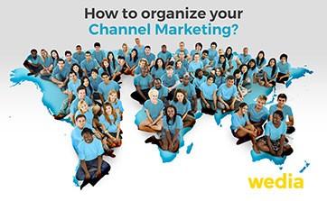 Wedia - Blog: Channel Marketing: Wie können Unternehmen die Kontrolle über ihre Marke behalten und gleichzeitig lokale Marketinginitiativen fördern?