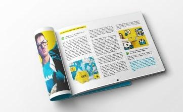 Wedia - E-Book: 7 gute Gründe für die Investition in ein DAM-System