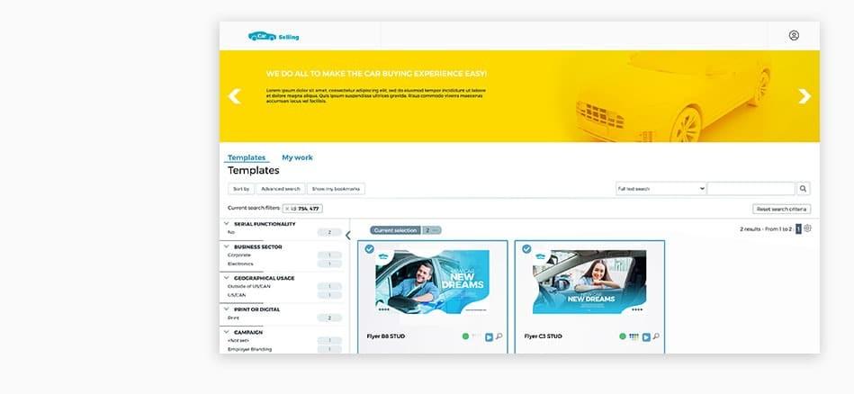 Wedia - 6 Marketing-Herausforderungen der Automobilindustrie, die Sie dank DAM meistern können