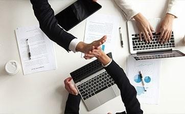 Wedia - eBook : Le DAM pour le secteur des services financiers
