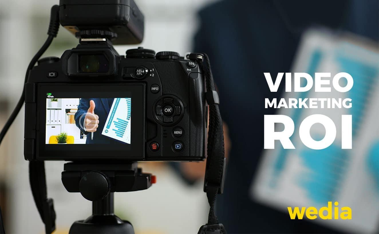 ROI marketing contenu visuel