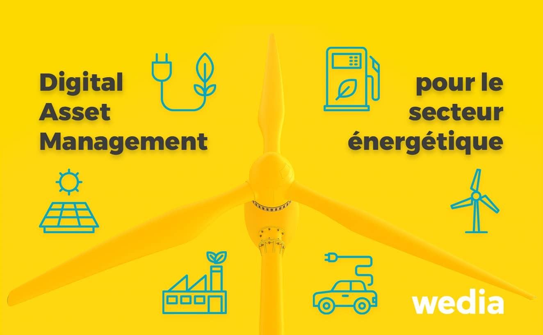 DAM secteur énergétique