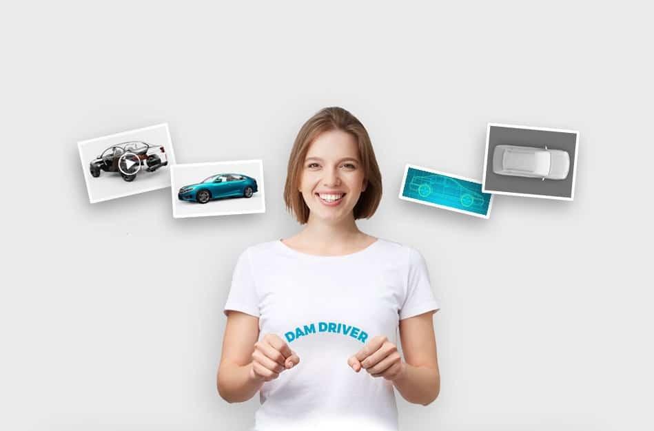 Wedia - Automobilindustrie-Branchen