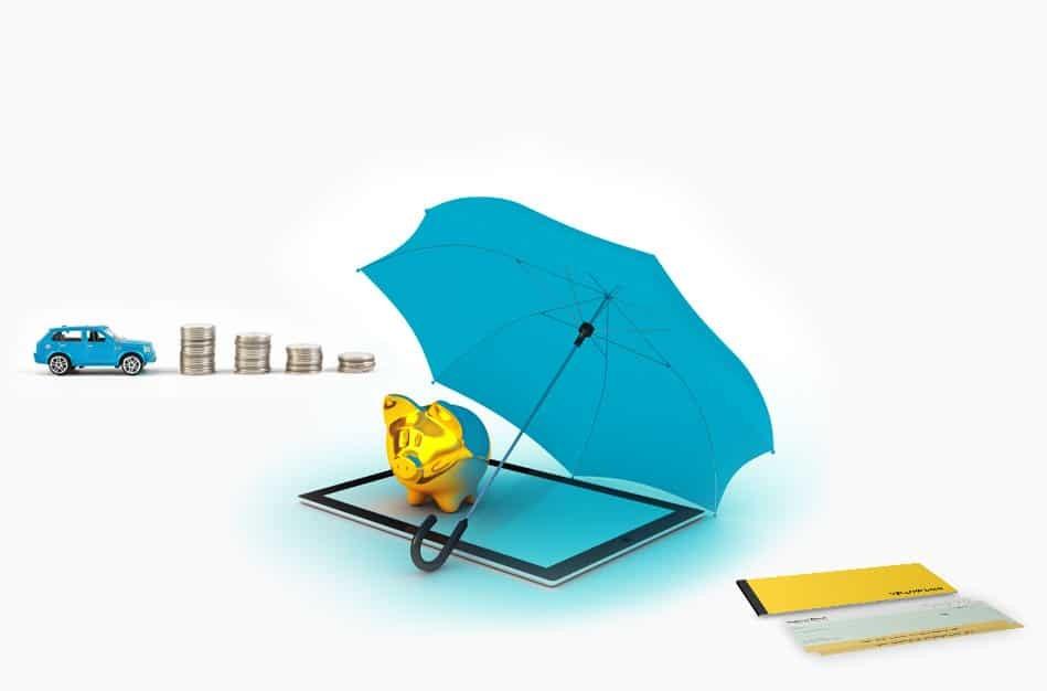 Wedia - Bank- und Versicherungswesen Branchen