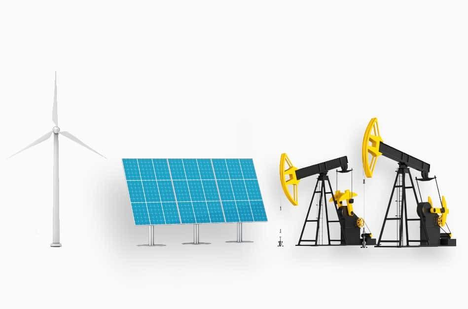 Wedia - Energiesektor Branchen