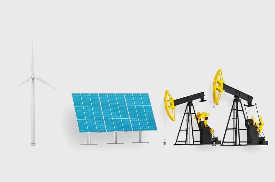 Wedia - Secteur Énergie