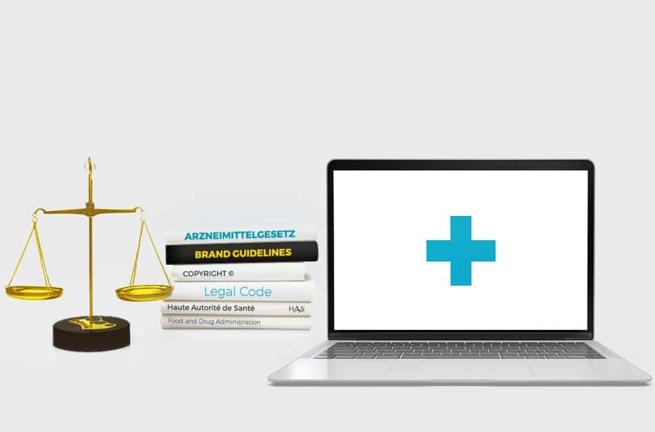 Wedia - Pharmaindustrie Branchen